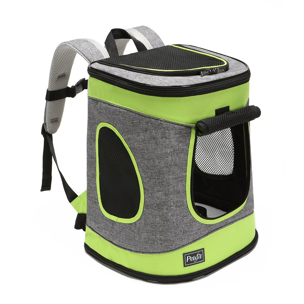 5 of the best dog backpack carriers for hiking