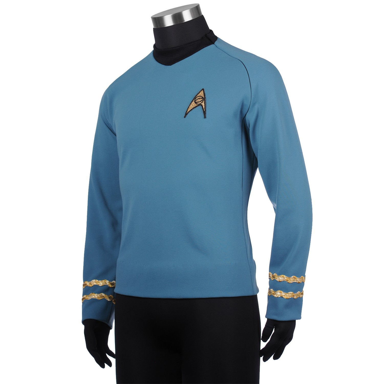 c68c46e7f ... Matthew Which Original Star Trek Crew Member Are You Playbuzz ...