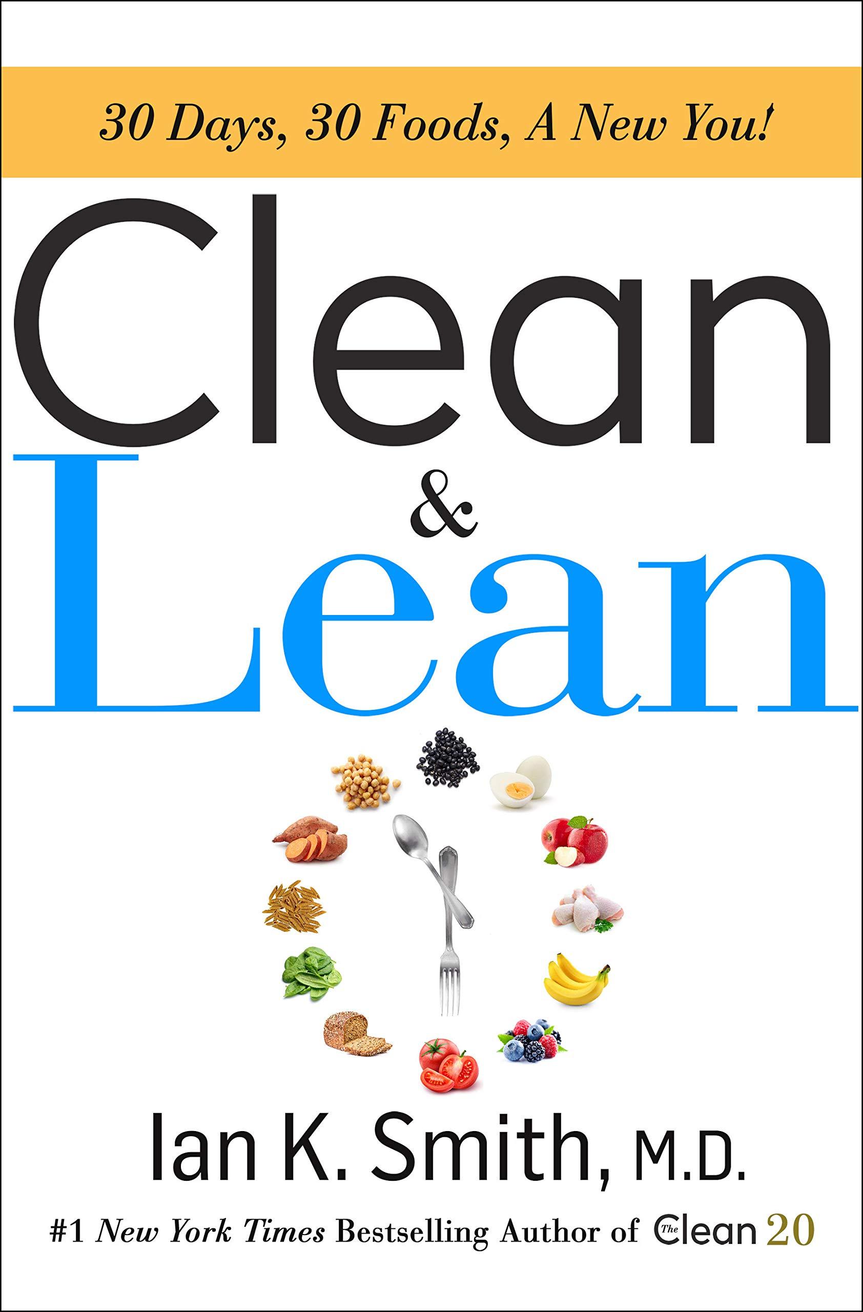 Buy Clean Lean Now!
