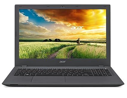 "Acer Aspire E5-573G-32NB Ordinateur Portable 15"" (38,10 cm) Gris Anthracite (Intel Core i3, 6 Go de RAM, 1 To, Intel HD Graphics 4400)"