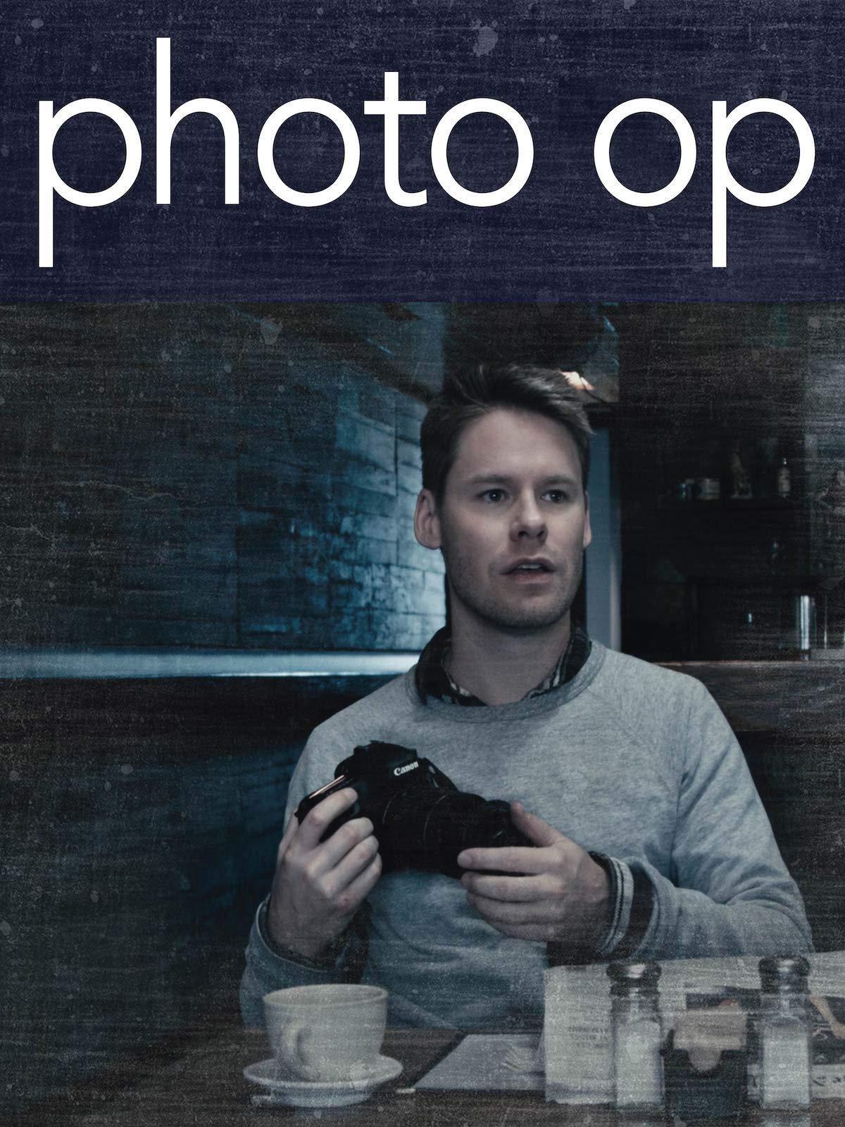 Photo Op on Amazon Prime Video UK