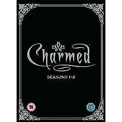 Charmed DVD Box Set