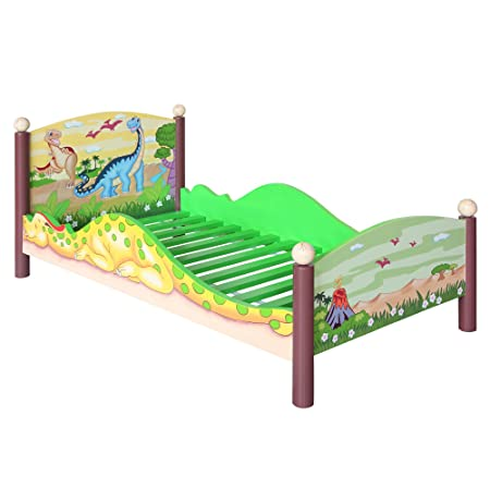 Primary PRODUCTS LTD Lit Dinosaur Kingdom Multicolore