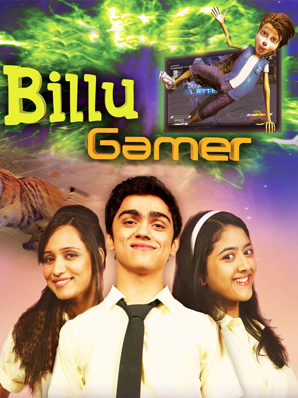 Billu Gamer on Amazon Prime Video UK