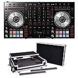 Pioneer DDJ-SX2 Serato DJ Controller w/ Road Case