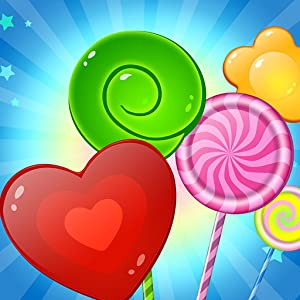 Candy Duels from LazyLand LTD