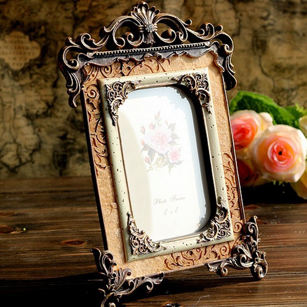 Gift Garden 5 by 7 Vintage Picture Frames Friends Gifts For Photo 5x7 Inch 1