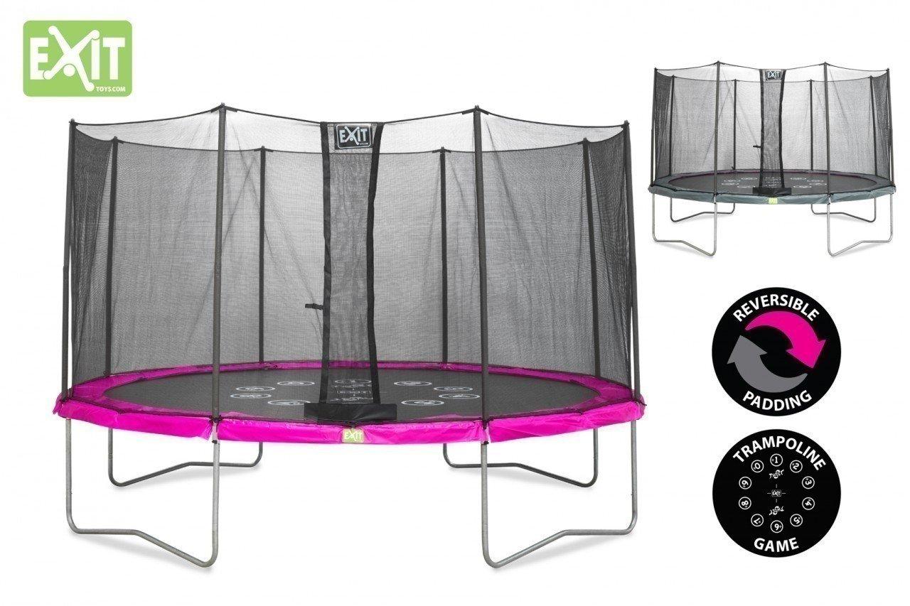 EXIT Trampolin »Exit Twist« 366 cm x 183 cm online kaufen