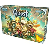 Krosmaster Quest Core Box (Color: Multi-colored)