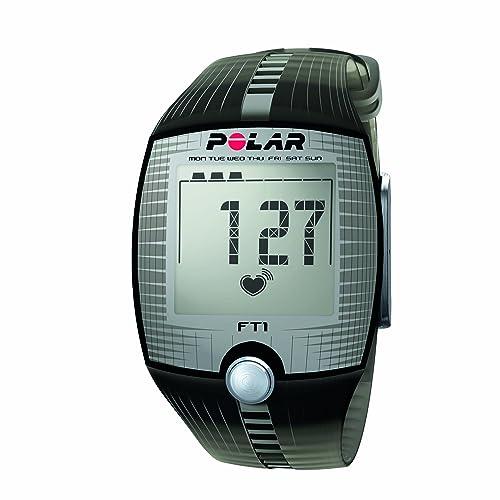 Pulsómetro sencillo de la marca Polar