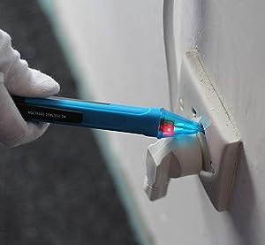 Non Contact Voltage tester - AC Voltage Detector Pen 90-1000V