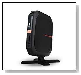 Acer Revo RL80-UR22 Desktop review