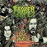 Live Disease (CD/Blu-ray) by Broken Hope (2015-08-03)