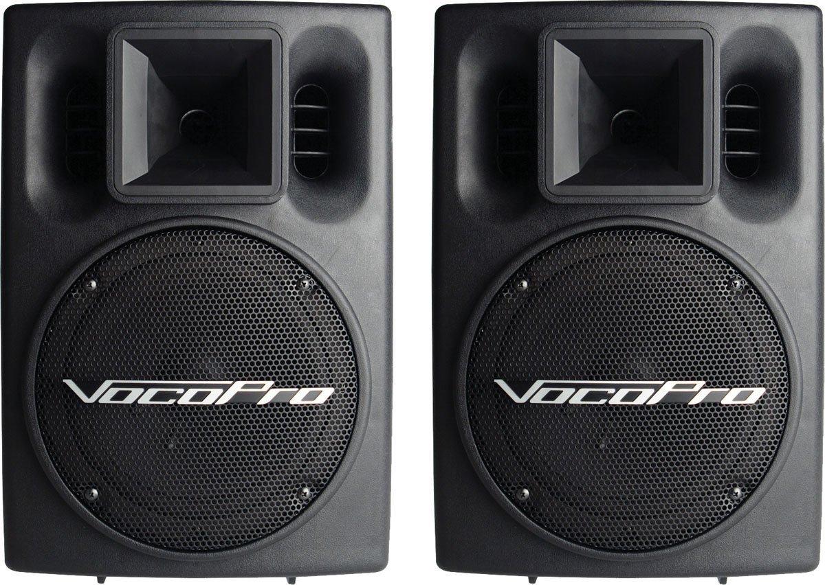 Vocopro các thiết bị karaoke chuyên nghiệp đến từ Mỹ giá ưu đãi