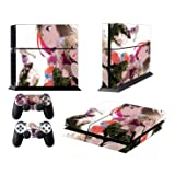 EBTY-Dreams Inc. - Sony Playstation 4 (PS4) - The Seven Deadly Sins Anime Meliodas King Elizabeth Ban Diane Gowther Vinyl Skin Sticker Decal Protector
