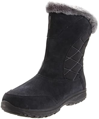 Comfy Snow Boots for Women
