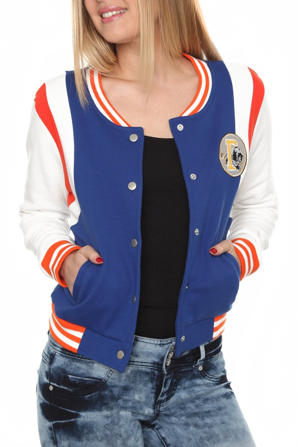 Jock Jackets for Girls | Coat Advisor