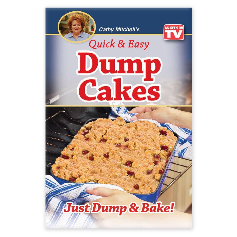 cake filling dump cake dump cake decorating idea i m guessing the cake ...