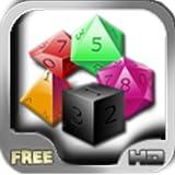 Dice & Dragons D&D 3D Free