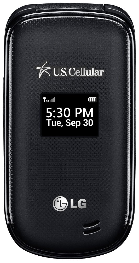 LG Envoy III 180289 No Contract Phone (U.S. Cellular)