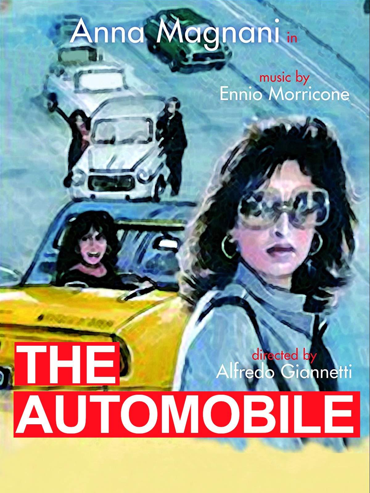 The Automobile on Amazon Prime Video UK