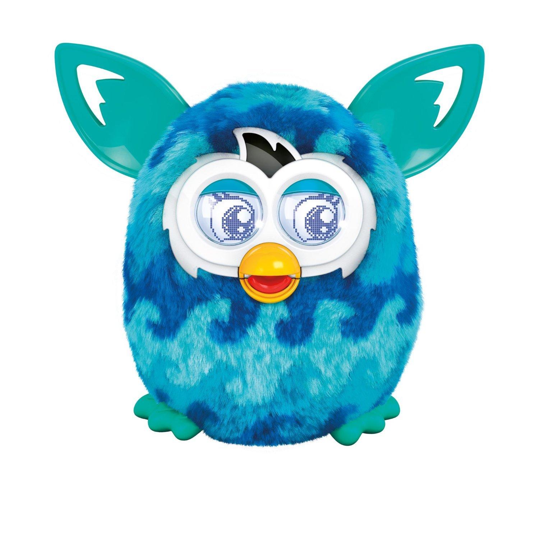 Furby Boom Waves (Englische Sprache) [UK Import] günstig bestellen