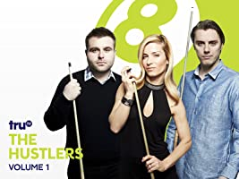 The Hustlers Season 1