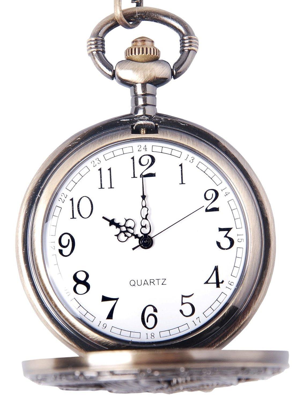 Женские карманные часы Eagle Design Pocket
