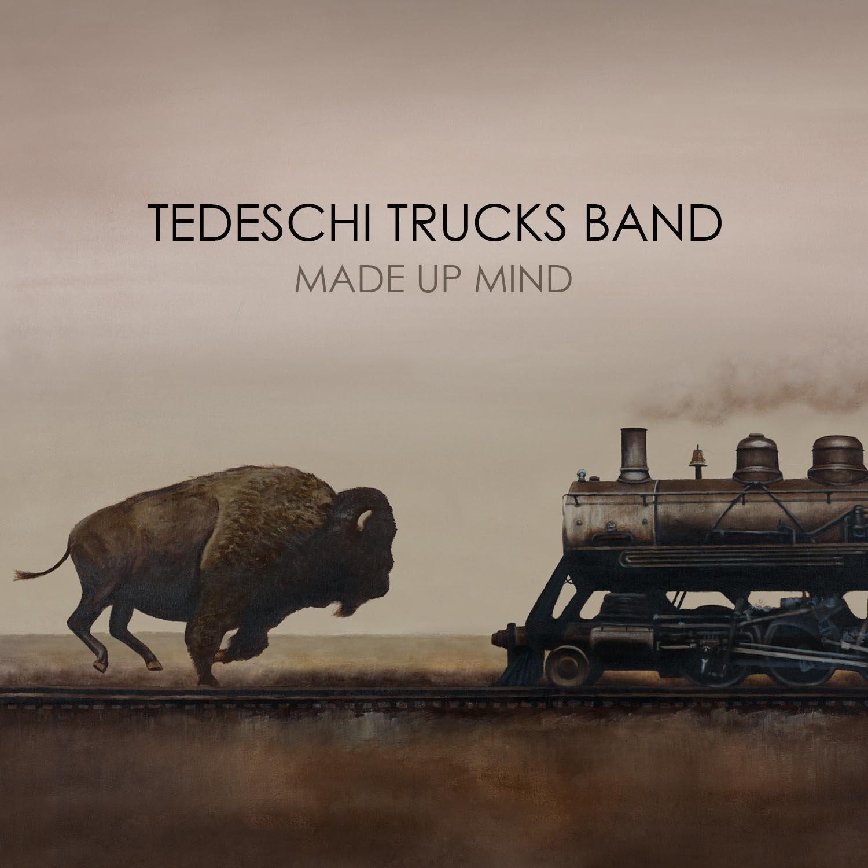Tedeschi Trucks Band - Made Up Mind 71ZT5p8dDRL._SL1500_