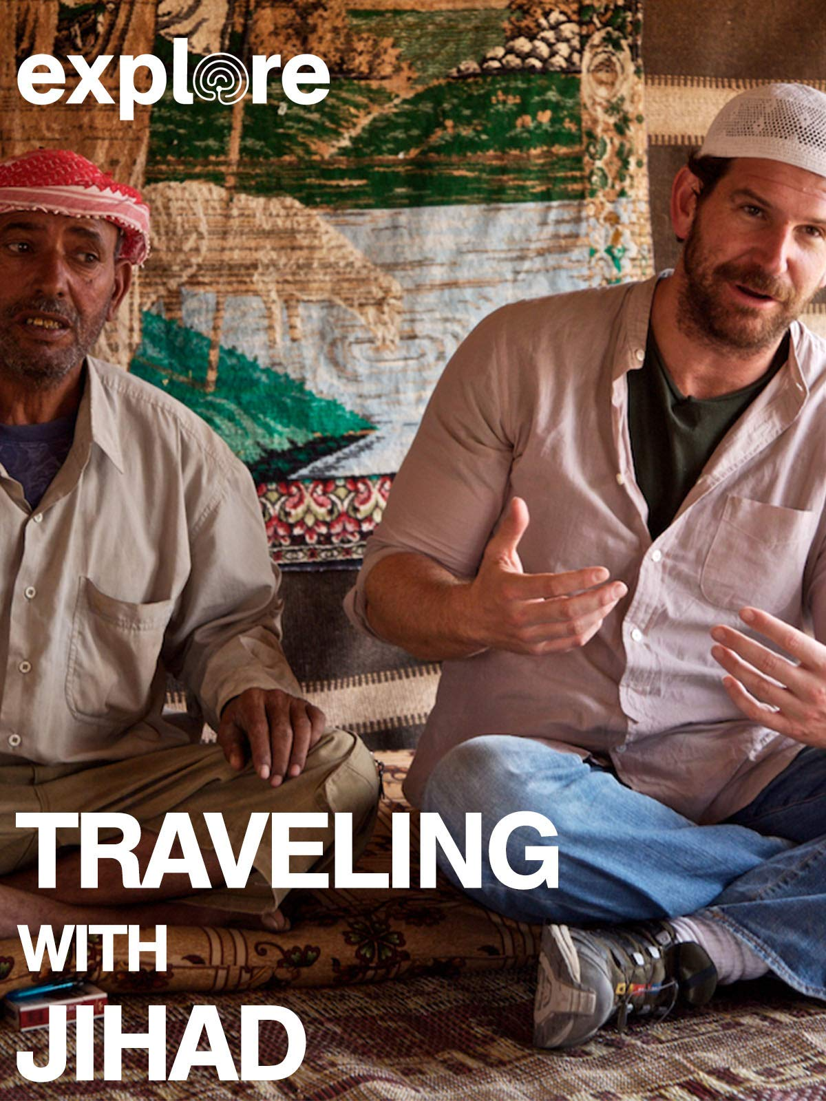 Traveling with Jihad on Amazon Prime Instant Video UK