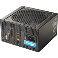 SeaSonic S12G 550W ATX12V / EPS12V 80 PLUS GOLD Certified Active PFC Power Supply