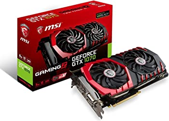 MSI GeForce 8G 8GB 256-Bit GDDR5 Video Card Bundle