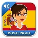 Apprendre Espagnol: MosaLingua