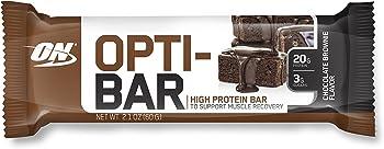 Optimum Nutrition 12-Ct. Opti-Bar Protein Bar