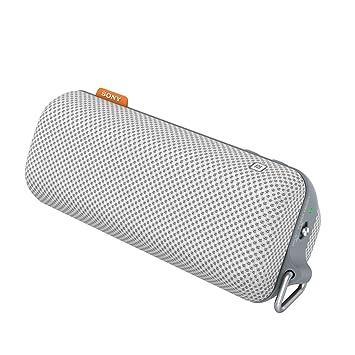 SRS-BTS50 Wireless Portable Speaker Bluetooth/NFC - White