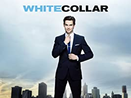 White Collar Season 4 [HD]