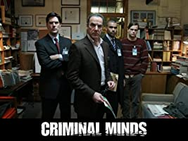 Criminal Minds, Season 2 [HD]