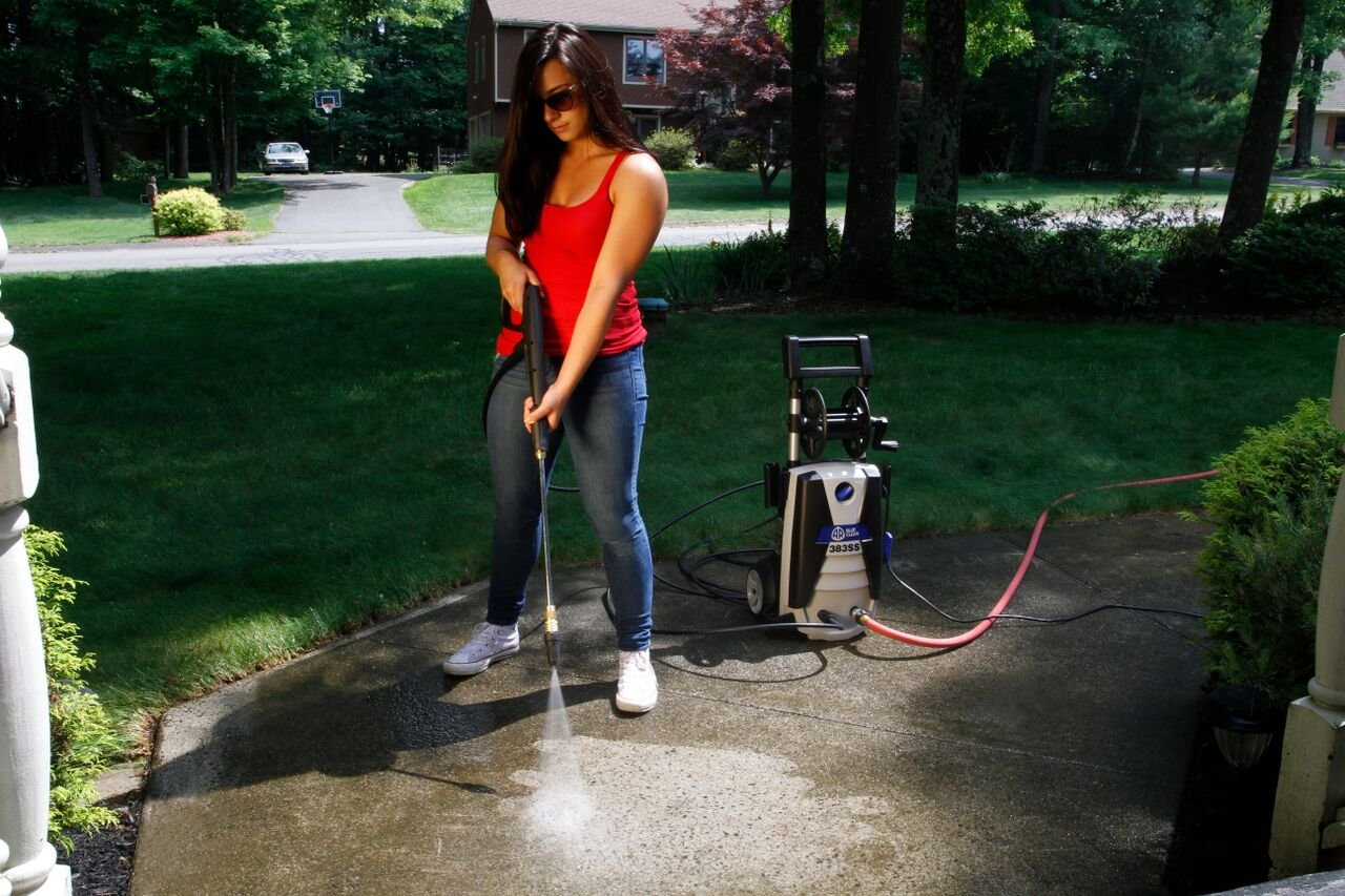 Best Electric Pressure Washer >> Best Portable Electric Pressure Washers Reviews on Flipboard by Andrew Paul