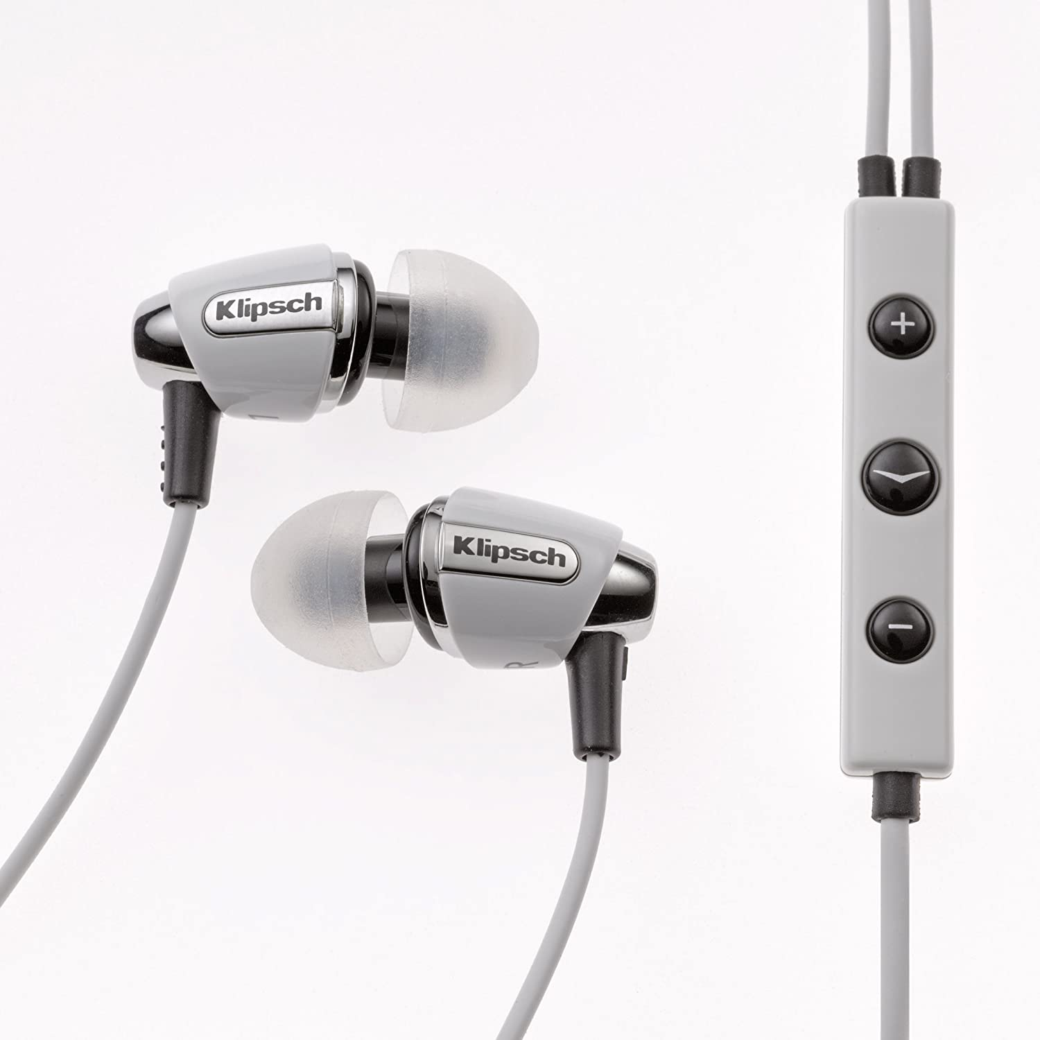 Superior Buy Klipsch Image S4i In Ear Headphone With Mic (Sleek Black) Online At