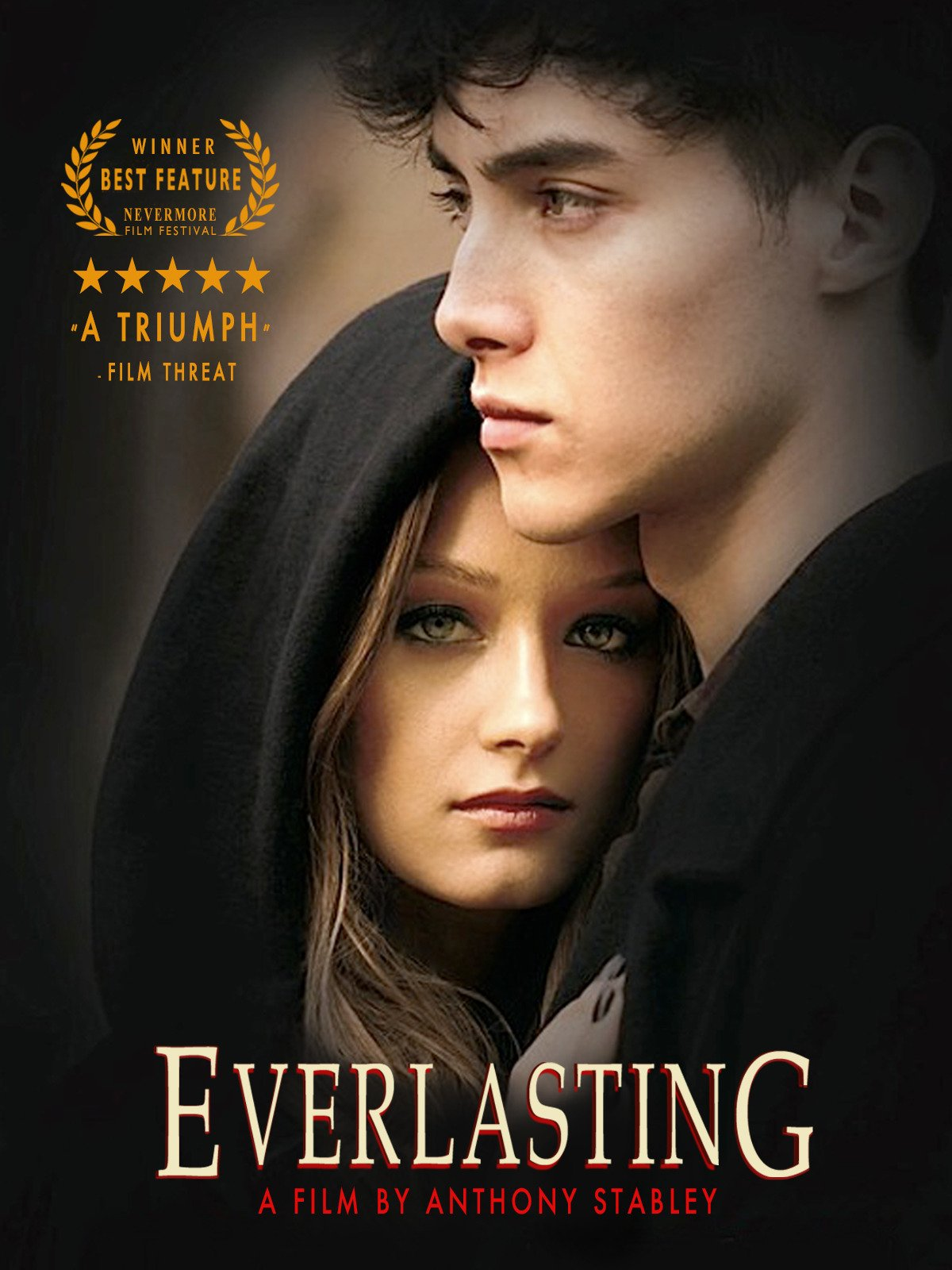 Everlasting (subtítulos en español) on Amazon Prime Instant Video UK