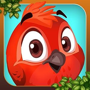 Fluffy Birds Deluxe