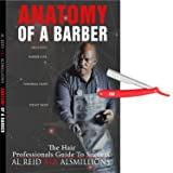 Anatomy of a Barber: The Hair Professional's Guide to Success (Gift Set)