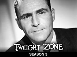 Twilight Zone Season 3 [HD]