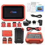 XTOOL X100 PAD Special Fuctions Updated Online Diagnostic Tool Key Programmer (X100-PAD) (Tamaño: X100-PAD)