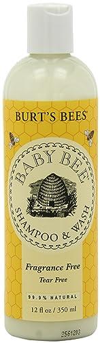 小蜜蜂洗发沐浴露