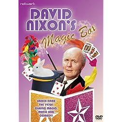 David Nixon's Magic Box