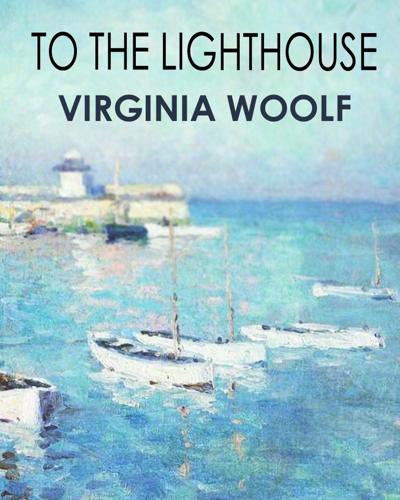 woolf virginia to the lighthouse pdf