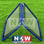 RapidFire DOUBLE Rebound Net - The Mo...