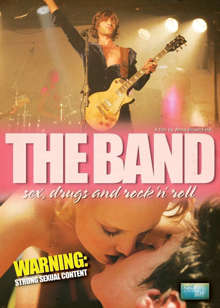The Band de Anna Brownfield (2009) dans Cinéma 71Zb2NUezSL._SL1083_