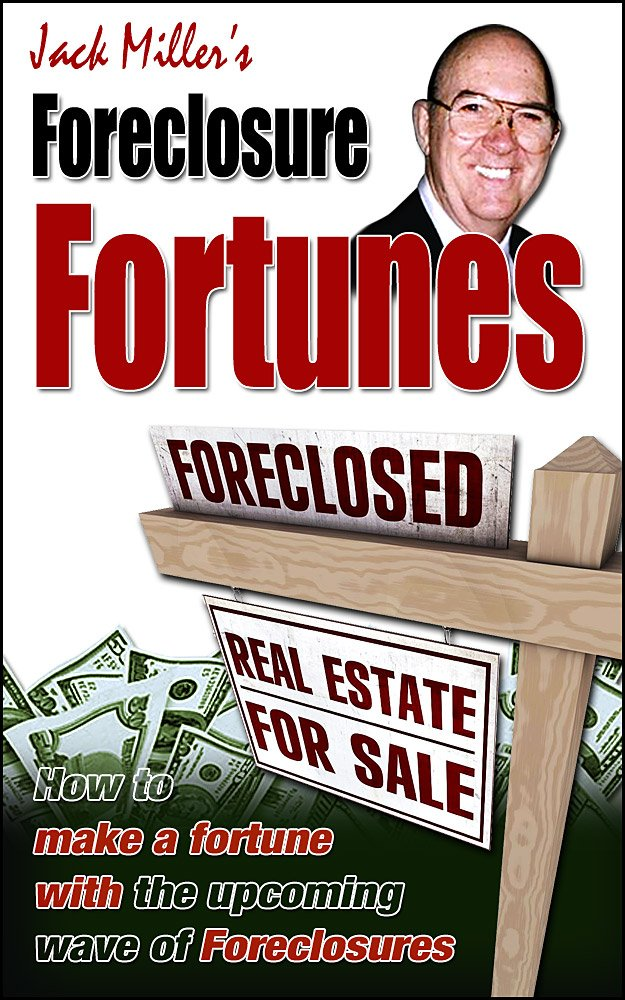 Amazon.com: Foreclosure Fortunes (Cash Flow Depot Books) eBook ...